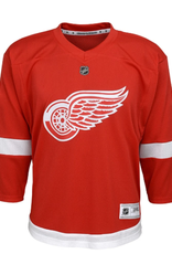 NHL Toddler Replica Home Jersey Detroit Red Wings 2/4T