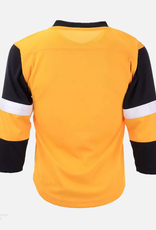 NHL Toddler Replica Alternate Jersey Pittsburgh Penguins 2/4T