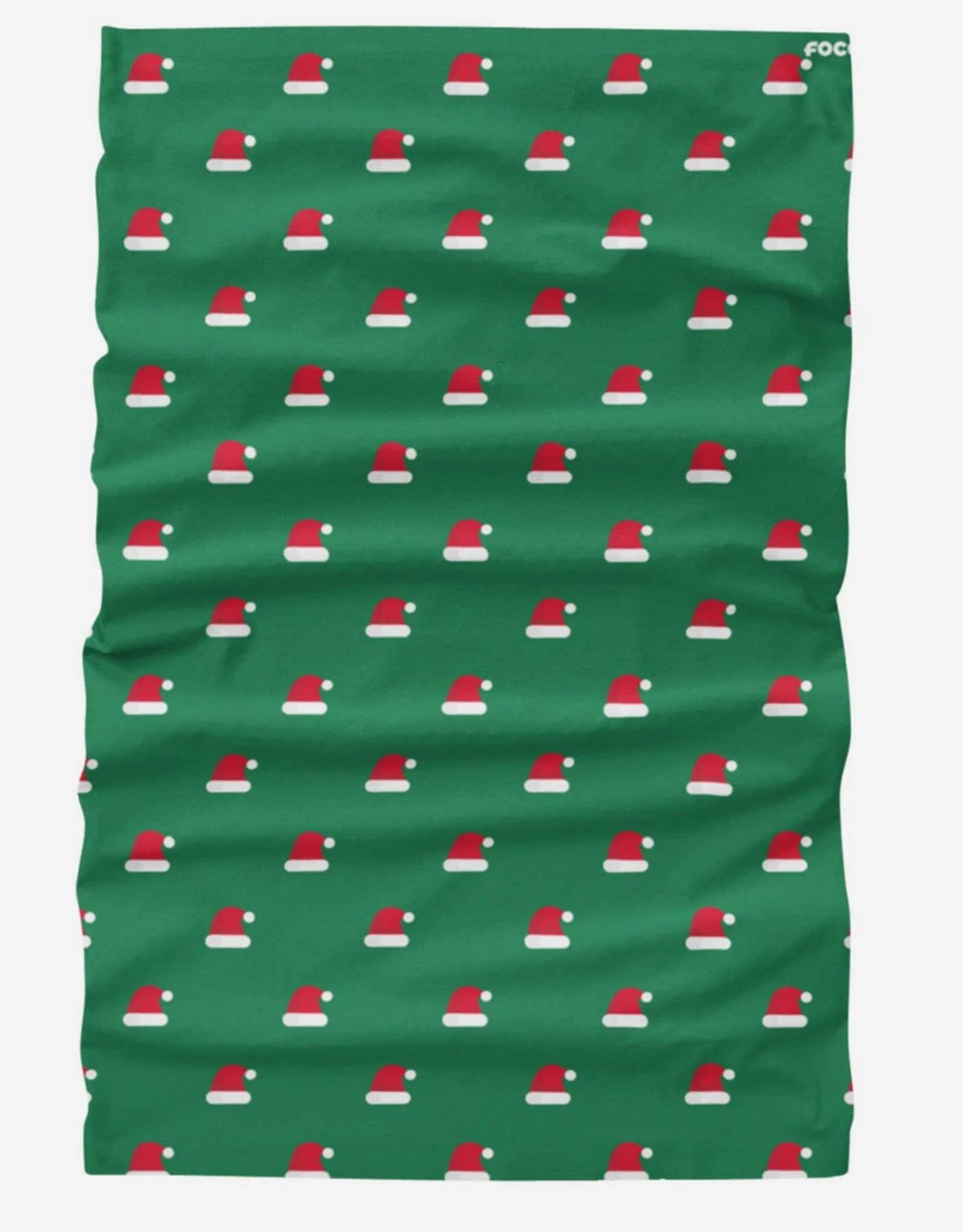 FOCO FOCO Adult Mini Santa Hats Gaiter