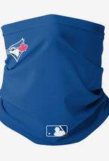 FOCO FOCO Adult On-Field Team Gaiter Scarf Toronto Blue Jays