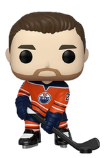 Funko POP! Figure Draisaitl Edmonton Oilers Orange