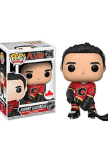 Funko POP! Figure Gaudreau Calgary Flames Red