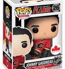 Funko POP! Figure Gaudreau Calgary Flames Red