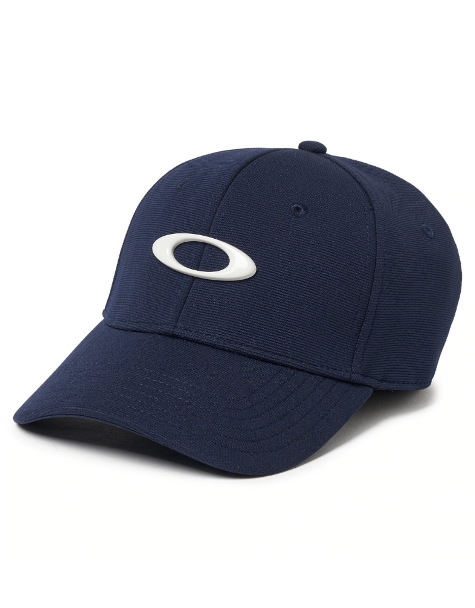 Oakley Men's Tincan Stretch-Fit Hat Navy