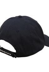 Oakley Men's Golf Ellipse Adjustable Hat Navy