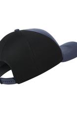 Nike Men's Aerobill Classic 99 Adjustable Mesh Hat Navy/Black