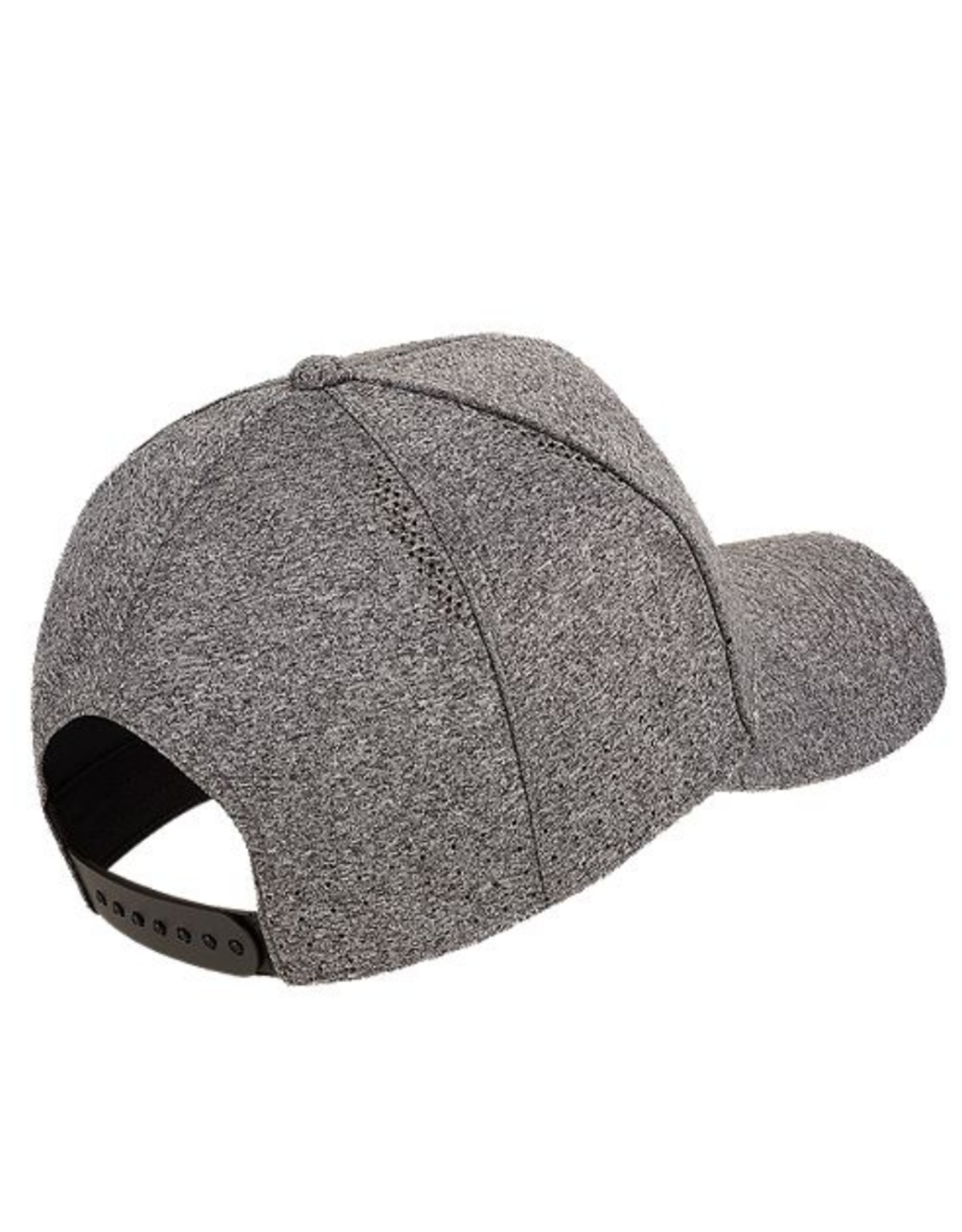 Nike Men's Aerobill Classic 99 Perforated Adjustable Hat Grey