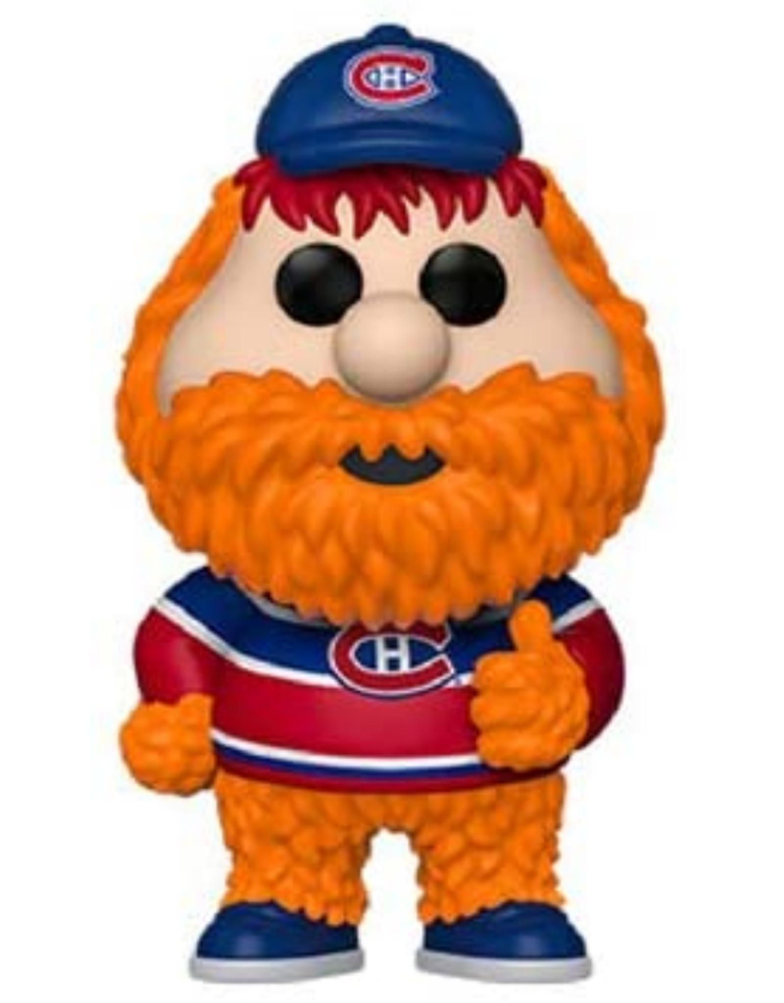 Funko POP Figure Youppi Montreal Canadiens
