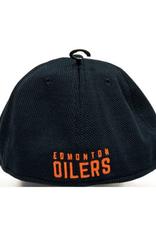 '47 Men's Nexum Contender Stretch Fit Hat Edmonton Oilers Navy
