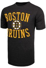 '47 Men's Archie T-shirt Boston Bruins Charcoal