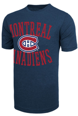 '47 Men's Archie T-shirt Montreal Canadiens Navy