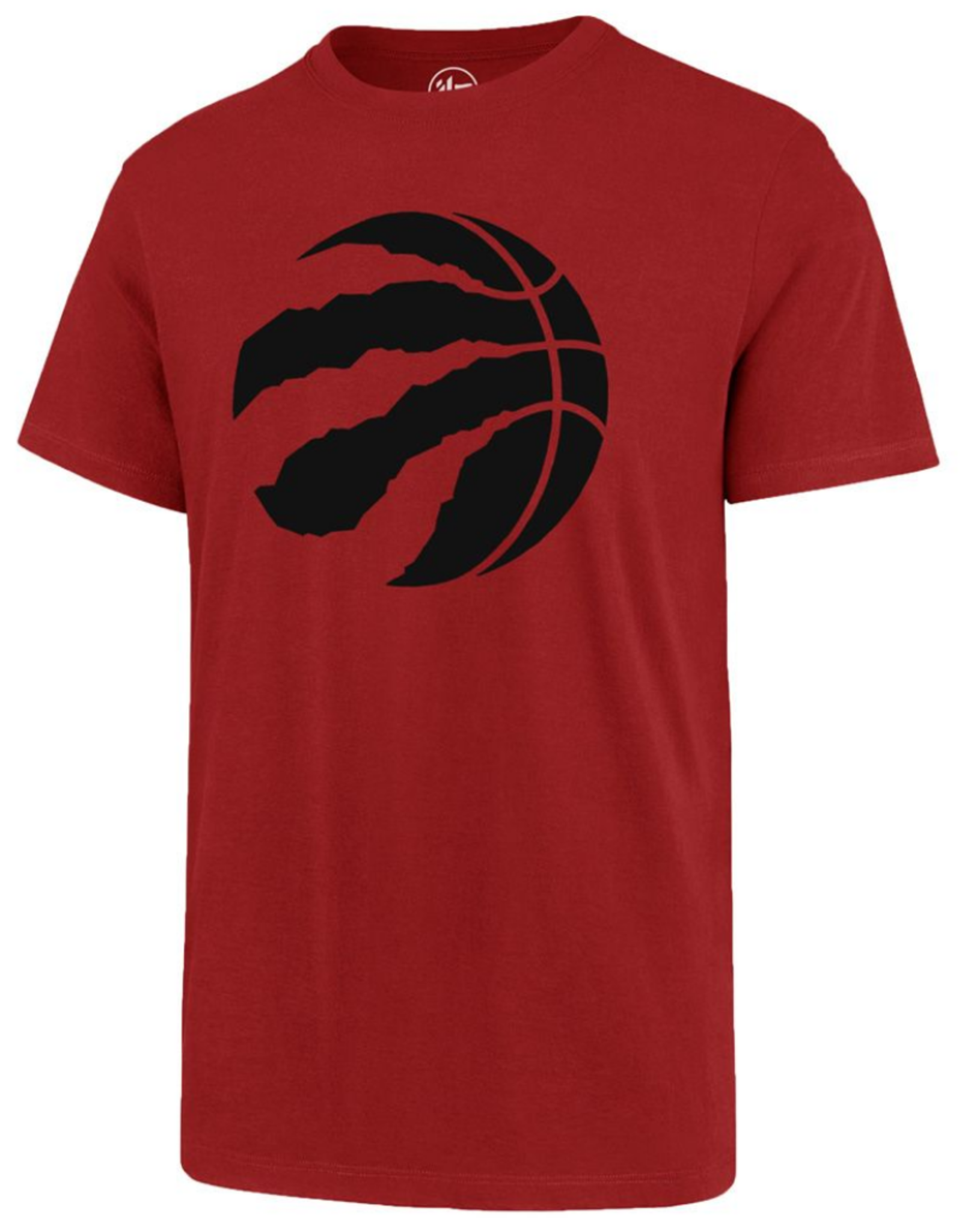 '47 Men's Hooper Siakam T-Shirt Toronto Raptors Red