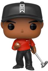 Funko POP! Figure Tiger Woods Red
