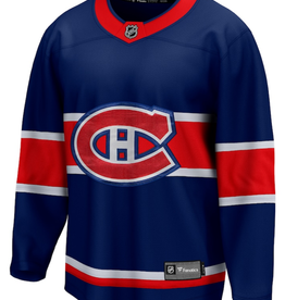 Fanatics Fanatics Men's Retro Reverse Jersey Montreal Canadiens