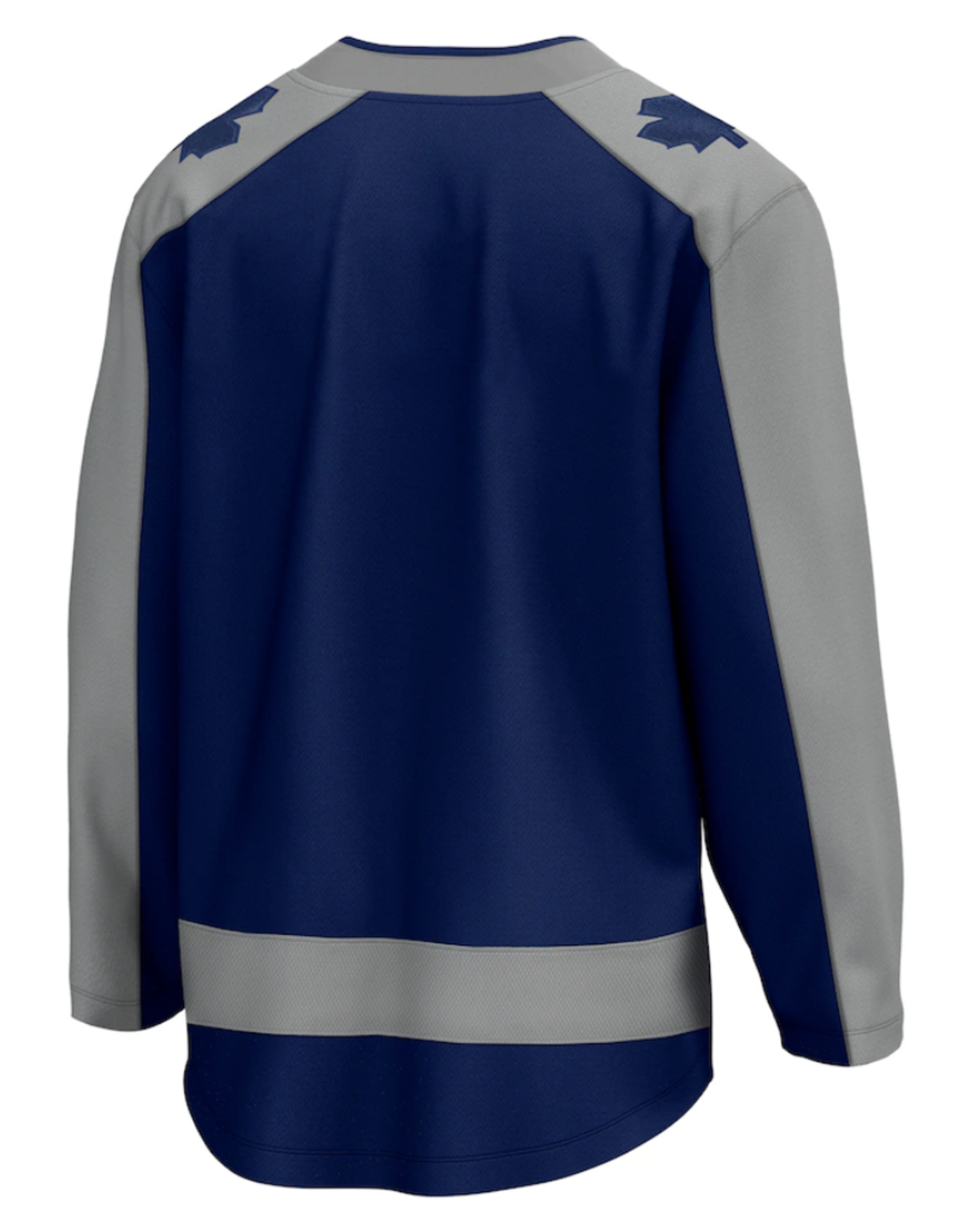 Fanatics Fanatics Men's Breakaway Retro Reverse Jersey Toronto Maple Leafs