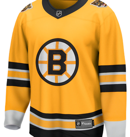 Fanatics Fanatics Men's Retro Reverse Jersey Boston Bruins