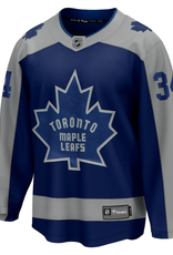 Fanatics Fanatics Men's Breakaway Matthews #34 Retro Reverse Jersey Toronto Maple Leafs