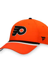 Fanatics Fanatics Men's Retro Reverse Adjustable Hat Philadelphia Flyers Orange