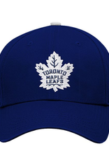 NHL Youth Basic Structured Adjustable Toronto Maple Leafs