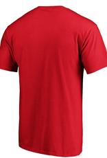 '47 Men's Fan T-Shirt Washington Capitals Red