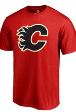 '47 Men's Fan T-Shirt Calgary Flames Red