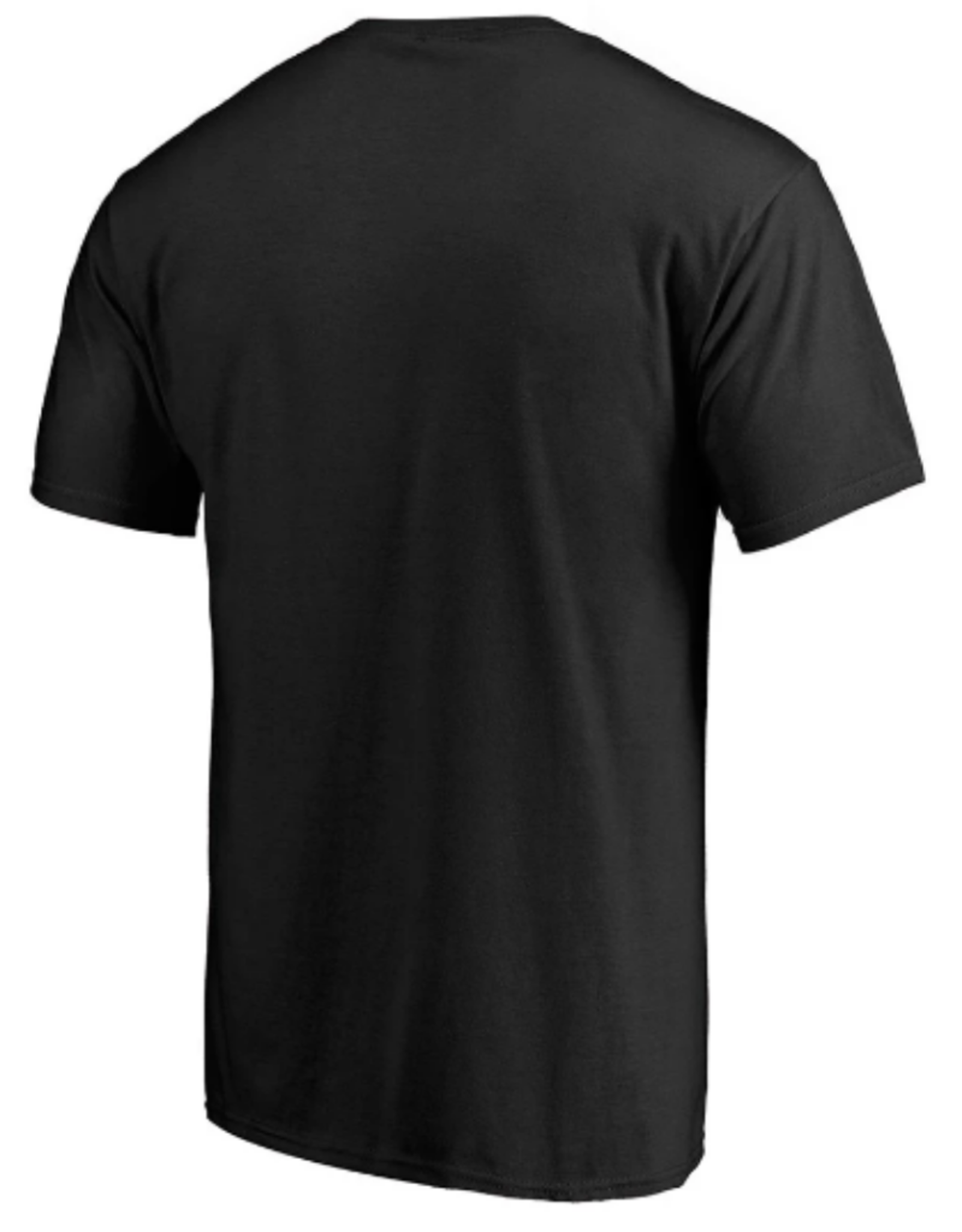 '47 Men's Fan T-Shirt Pittsburgh Penguins Black