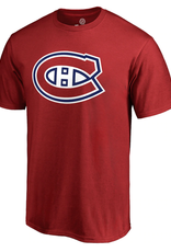 '47 Men's Fan T-Shirt Montreal Canadiens Red