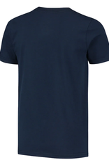 '47 Men's Fan T-Shirt Toronto Maple Leafs Navy