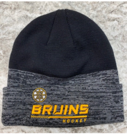 Fanatics Fanatics Men's  '20 Locker Beanie Boston Bruins Black