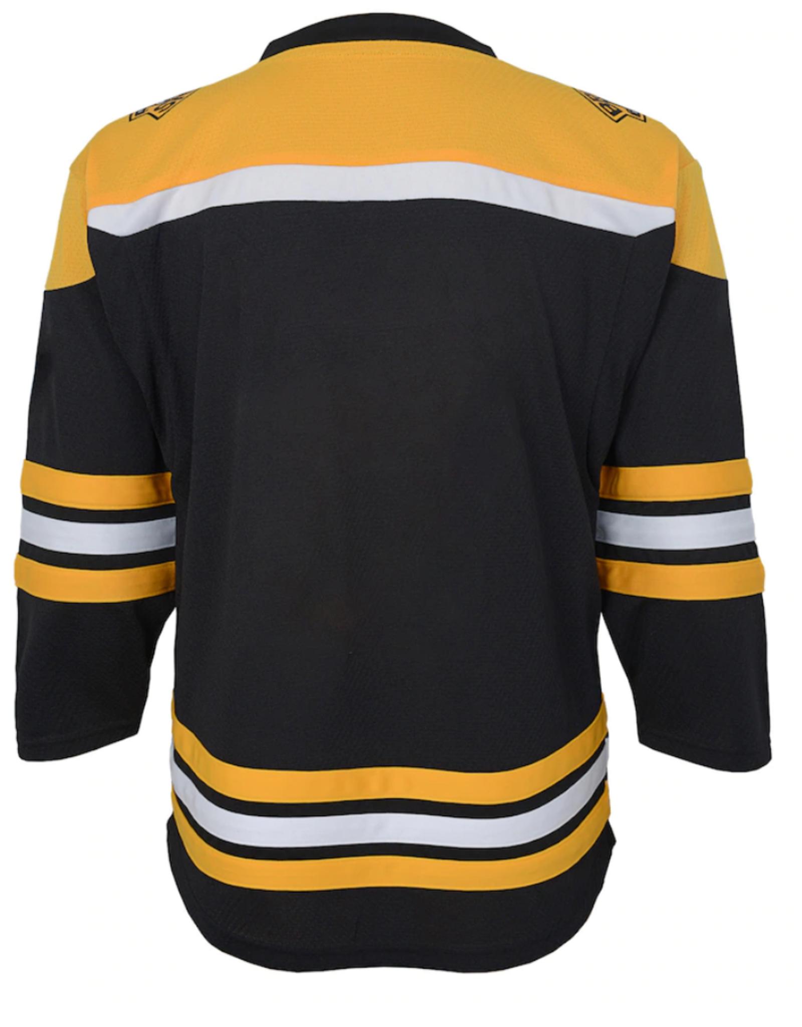 NHL Toddler Replica Jersey Boston Bruins 2-4T