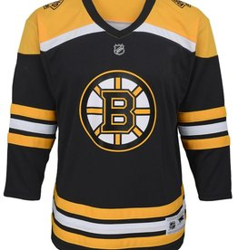 NHL Toddler Replica Jersey Boston Bruins 2-4T