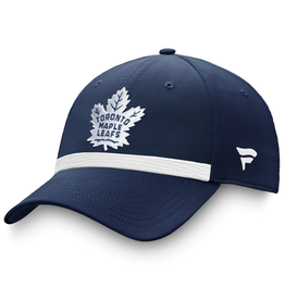 Fanatics Fanatics '20 Draft Flex Hat Toronto Maple Leafs Blue