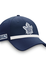 Fanatics Fanatics '20 Authentic Pro Draft Flex Hat Toronto Maple Leafs Blue