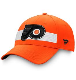 Fanatics Fanatics '20 Draft Flex Hat Philadelphia Flyers Orange