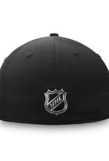 Fanatics Fanatics '20 Authentic Pro Draft Flex Hat Boston Bruins Black