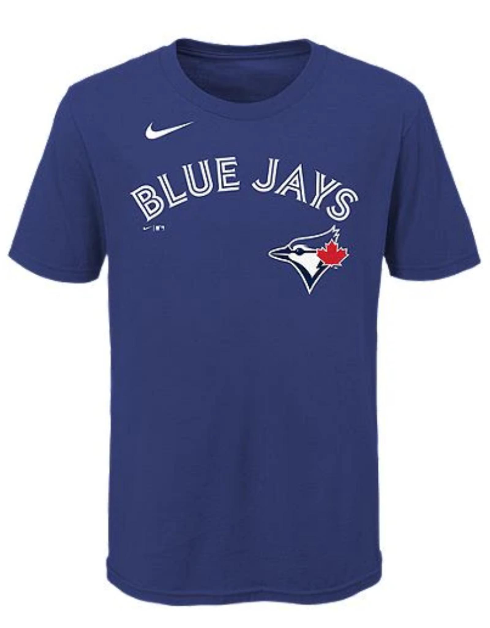 Nike Men's Player T-Shirt Bichette #11 Toronto Blue Jays Royal