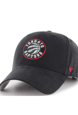 '47  Toddler MVP Adjustable Hat Toronto Raptors Black