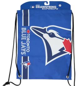 FOCO FOCO Drawstring Big Logo Bag Toronto Blue Jays