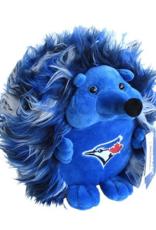 Forever Collectables FOCO Hedgehog Plush Toronto Blue Jays