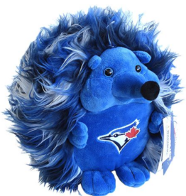 Forever Collectables FOCO Hedgehog Plush Toronto Blue Jays