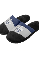 Forever Collectables FOCO Youth '20 Big Logo Slipper Toronto Maple Leafs