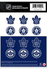 Mustang Mustang Mini Decals Toronto Maple Leafs