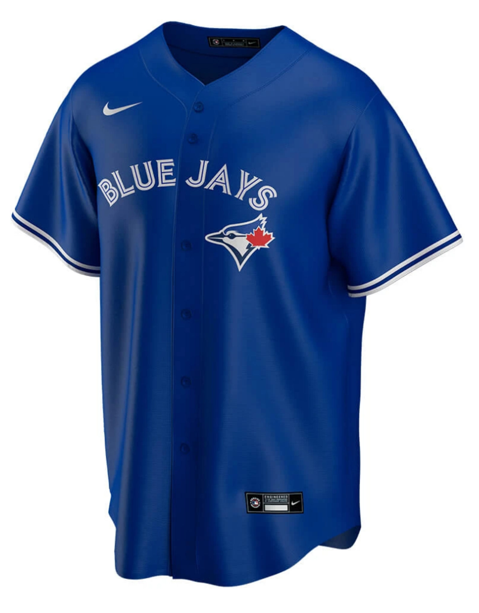 Nike Men's Replica Alternate Jersey Guerrero Jr. #27 Toronto Blue Jays Royal
