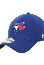 New Era Men's 39THIRTY Classic Stretch Hat Toronto Blue Jays Royal