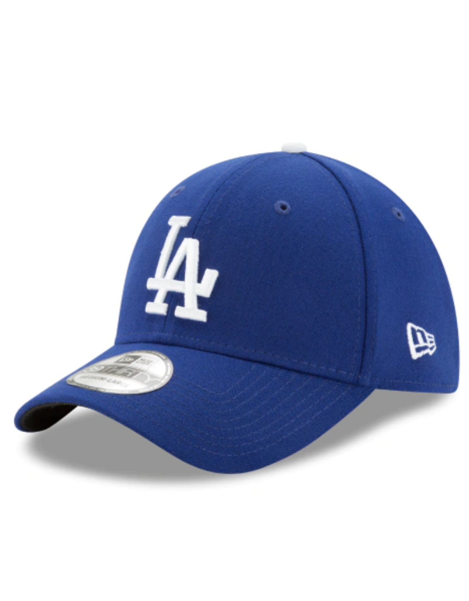 New Era Men's 39THIRTY Classic Stretch Hat Los Angeles Dodgers Royal