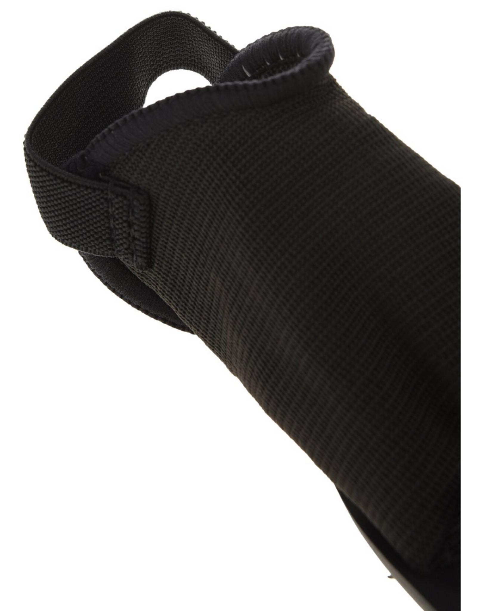 Nike Adult Charge Shin Guard Black