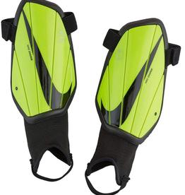 Nike Youth Charge Shin Guard Yellow