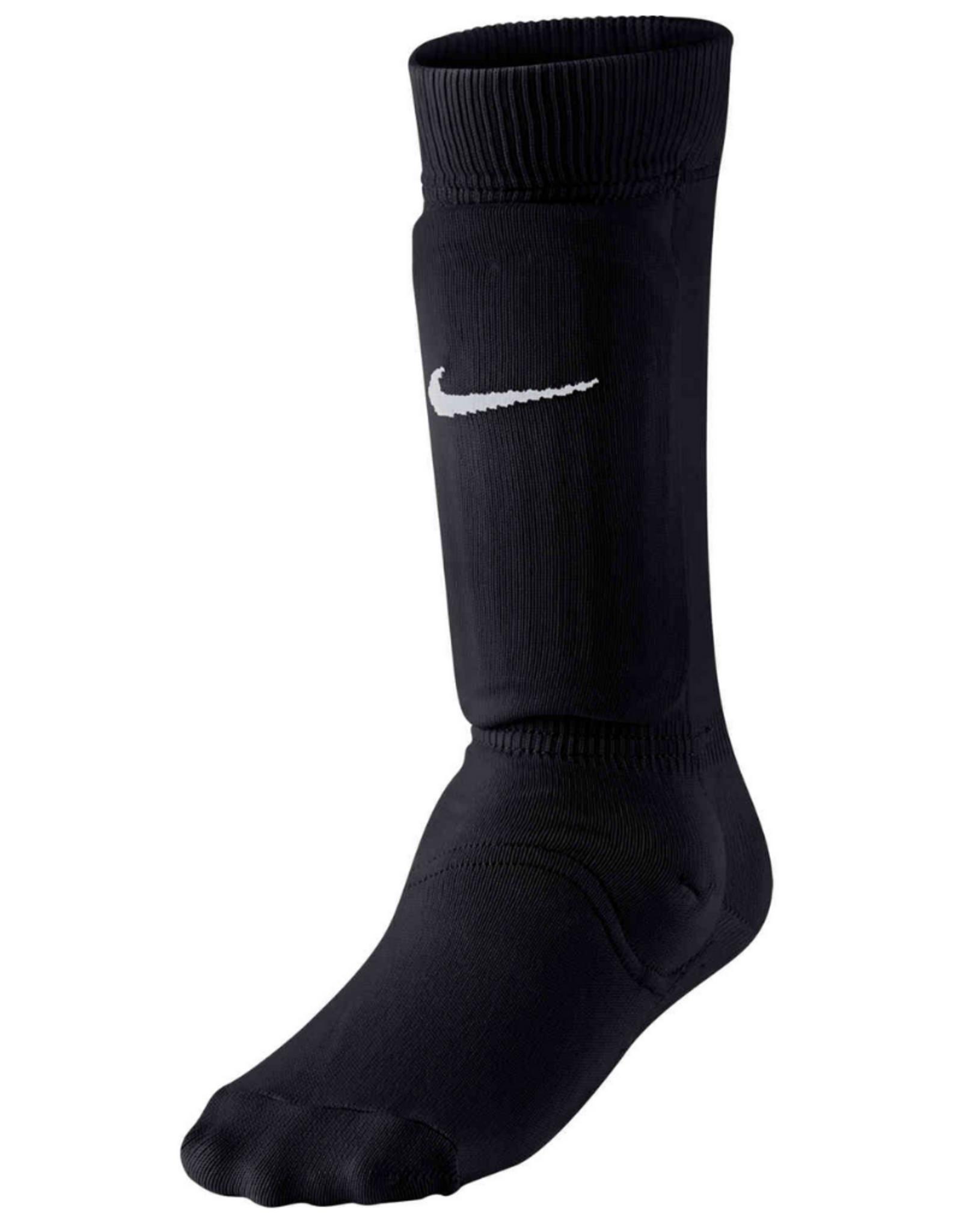 Nike Youth Shin Sock Guards Black
