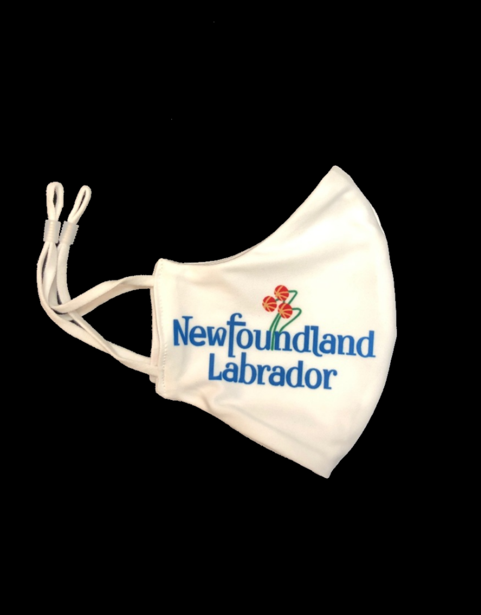 AK Adult Newfoundland Labrador Adjustable Reusable Face Mask