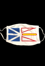 AK Adult Newfoundland Proud Adjustable Reusable Face Mask